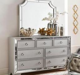 Avondale Dresser by Homelegance