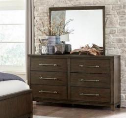 Griggs Dresser by Homelegance