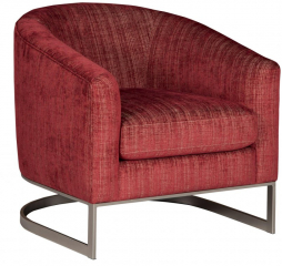 Ronni Accent Chair by Jonathan Louis