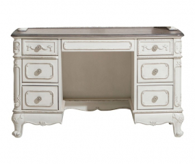 Cinderella Writing Desk by Homelegance