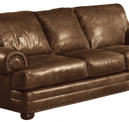 Dallas Sofa by Omnia