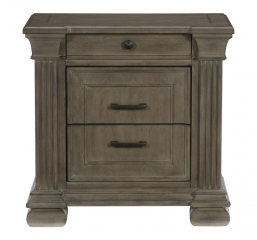 Lafollette Nightstand by Homelegance