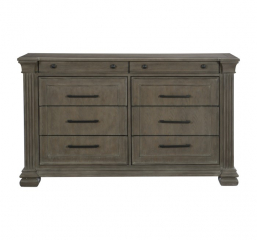 Lafollette Dresser by Homelegance