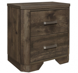 Jocelyn Nightstand by Homelegance
