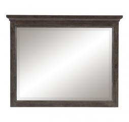 Sandpoint Mirror by Homelegance