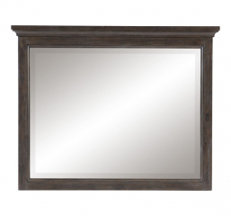 Sandpoint Mirror by Homelegance