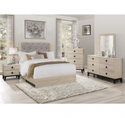 Whiting Youth Bed by Homelegance