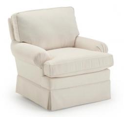 Kamilla Club Chair by Best Home Furnishings