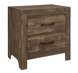 Corbin Nightstand by Homelegance