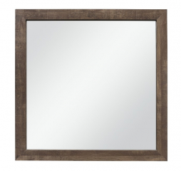 Corbin Mirror by Homelegance