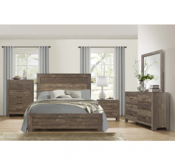Corbin Youth Bed by Homelegance