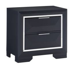 Rosemont Nightstand by Homelegance