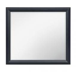 Rosemont Mirror by Homelegance