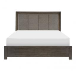 Scarlett Bed by Homelegance