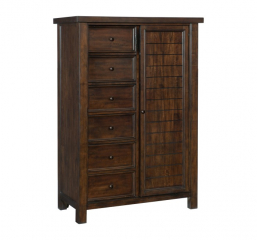 Logandale Wardrobe by Homelegance