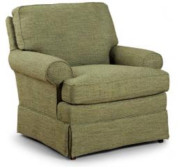 Quinn Club Chair by Best Home Furnishings