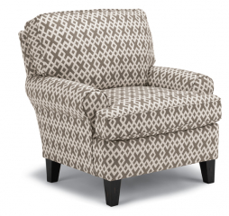 Mayci Club Chair by Best Home Furnishings