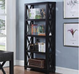 Humfreye Bookcase by Coaster