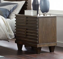 Ridgewood Nightstand by Homelegance