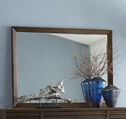 Ridgewood Mirror by Homelegance