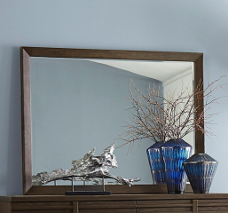 Ridgewood Mirror by Homelegance