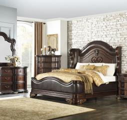 Royal Highlands Dresser by Homelegance