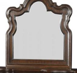 Royal Highlands Mirror by Homelegance
