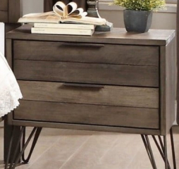 Urbanite Nightstand by Homelegance