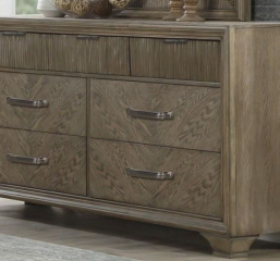 Caruth Dresser by Homelegance