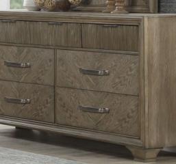 Caruth Dresser by Homelegance