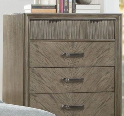 Caruth Chest by Homelegance