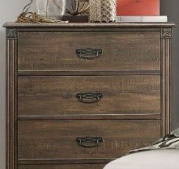 Beaver Creek Chest by Homelegance
