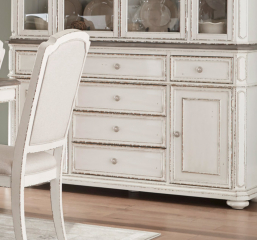 Willowick Buffet/Server by Homelegance