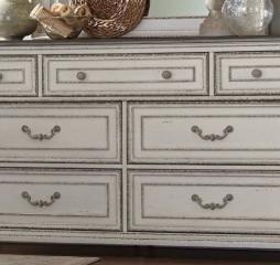 Willowick Dresser by Homelegance