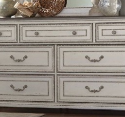Willowick Dresser by Homelegance