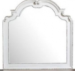 Willowick Mirror by Homelegance
