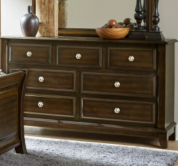 Fostoria Dresser by Homelegance