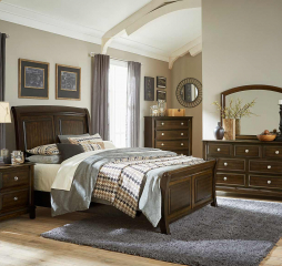 Fostoria Chest by Homelegance