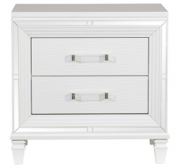 Tamsin Nightstand by Homelegance