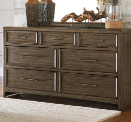 Seldovia Dresser by Homelegance