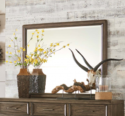 Seldovia Mirror by Homelegance