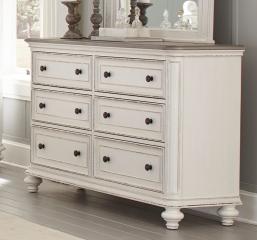 Baylesford Dresser by Homelegance
