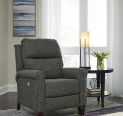 Pep Talk Recliner by Southern Motion
