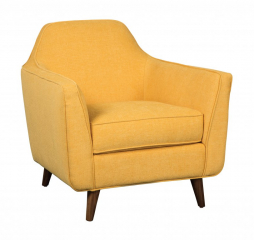 Aurora Accent Chair by Jonathan Louis
