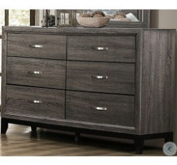 Davi Dresser by Homelegance