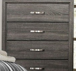 Davi Chest by Homelegance
