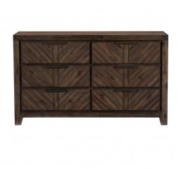 Parnell Dresser by Homelegance