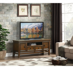 Frazier Park TV Stand by Homelegance