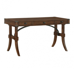 Frazier Park Writing Desk by Homelegance