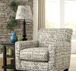 Alenya Accent Chair Signature Design by Ashley